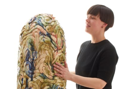 Ceramics Intro course with Elena Gileva