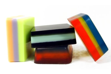 Soap Crafting- Glycerine Melt & Pour 1 Day