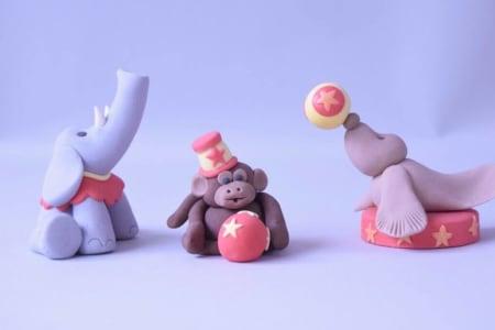 Circus Animal Modelling
