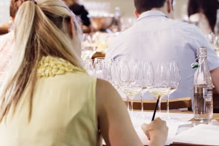 WSET Level 2 Awards in Wines & Spirits