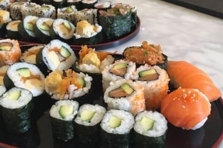 Sushi Workshop Supperclub