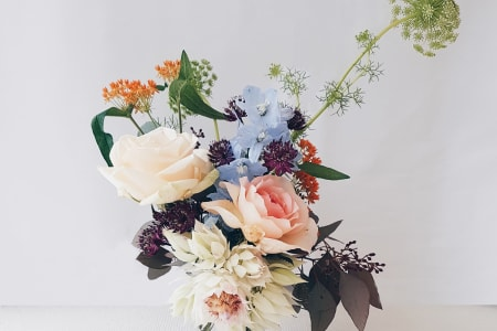 Introduction to Floristry - All day workshop