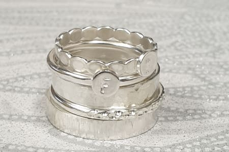 Beginners's Silver Ring Workshop