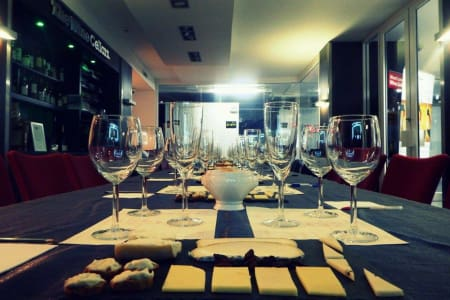 Wine Tasting with Cheese: Fulham