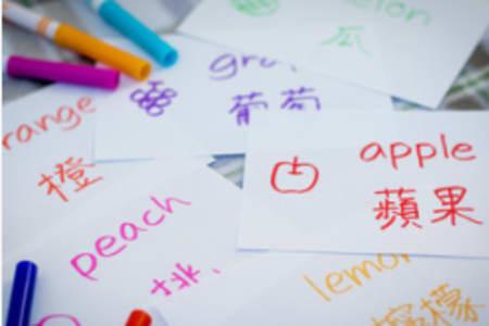 Mandarin Upper Beginners Course