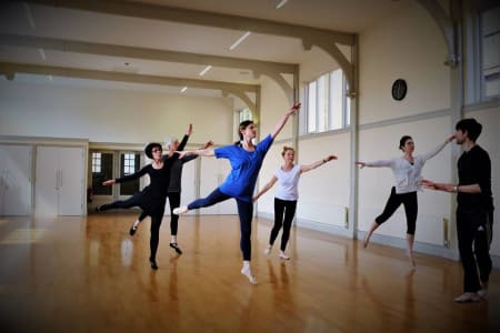 Adult Ballet drop in class - General Level