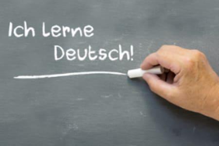 Beginners German Lessons