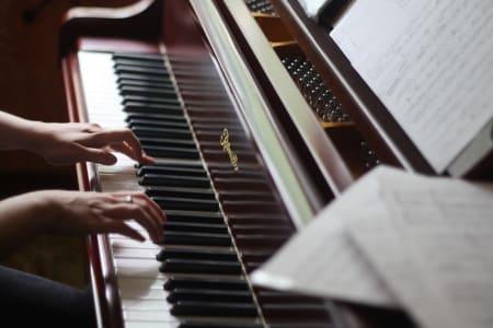 Intermediate Piano Lessons with Valentina Pravodelov