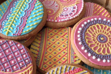 Biscuit Decoration for Beginners