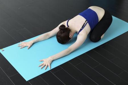 Yoga for Beginners - Workshop