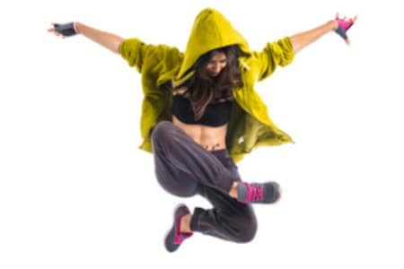 Private Hiphop/Street Class