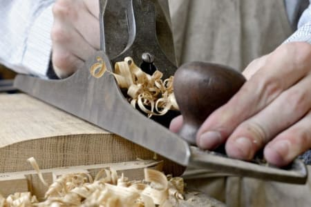 Woodcarving (Evening Classes)