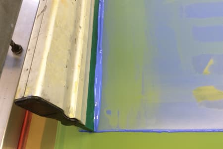 Screenprinting 5-Tuesday Evening Course
