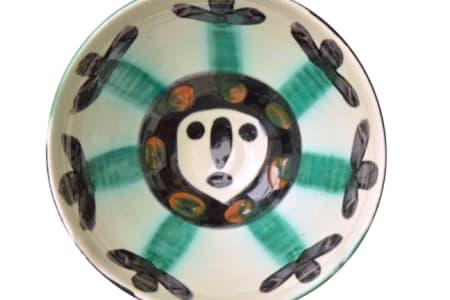 Picasso Bowl Workshop