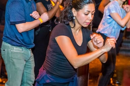 Bachata Class for All Levels