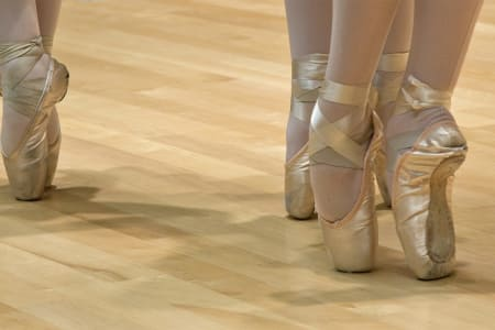 Adult Beginners Ballet Classes