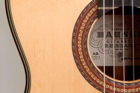 Beginner Classical Guitar Course