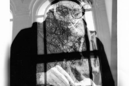 Experimental Black & White Darkroom Printing