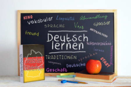Upper-Intermediate German Class