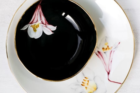 Fine Porcelain Painting Course