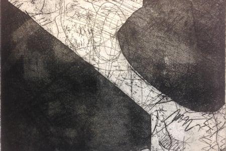 Printmaking: Etching