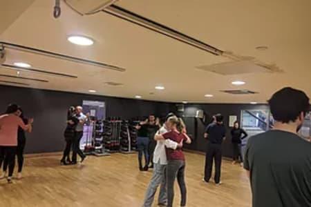 Tango Fundamentals