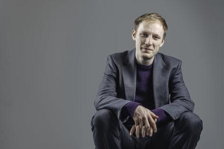 5 x Singing Lessons with David Jones