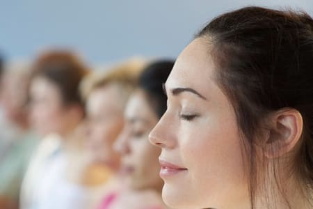 Experience deep, lasting relaxation with a hypnotherapy workshop