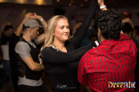 Bachata Class for Int/Advance Level