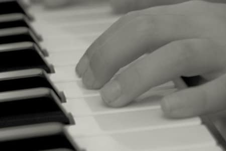 Intermediate Group Piano Lessons