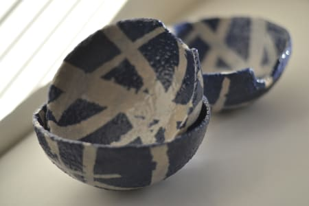 Taster: Ceramic Hand-Building And Glazing Workshop