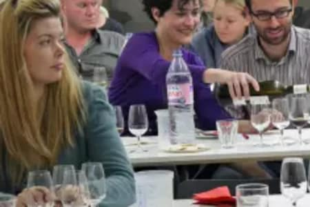 6 Week Beginner Wine-tasting Course