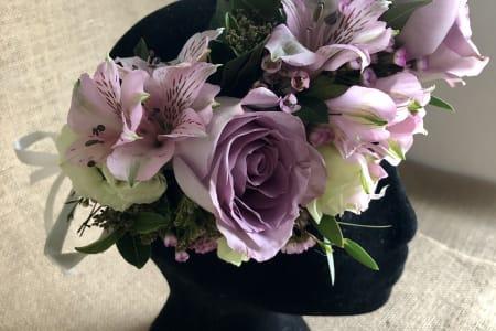 Go big - Flower Crown Workshop. Let's make them large & lush!