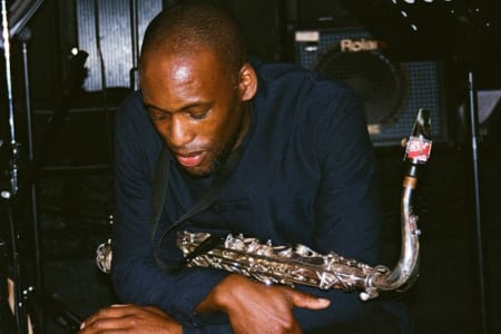 Introduction to the Saxophone with Steve Edwards