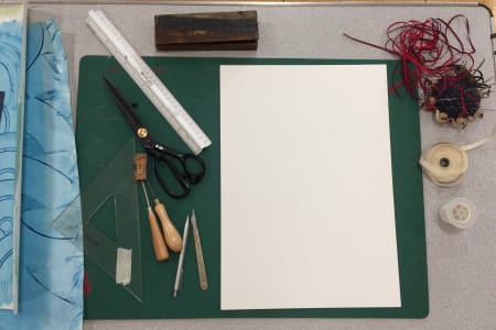 Minerva Bindery - Weekly Bookbinding