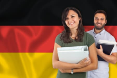 Small Group or Family German Beginner Course