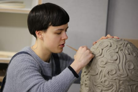 Ceramic Beginner Course with Elena Gileva