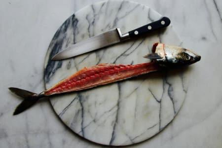 Knife Skills Workshop with Tara