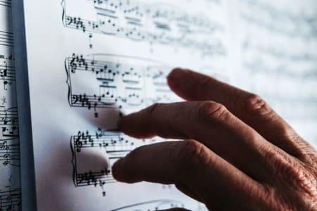 Advanced Piano Lessons with Riyad Nicolas