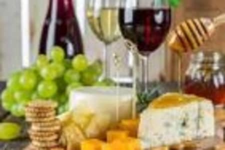 Introduction to Wine - Food and Wine Matching