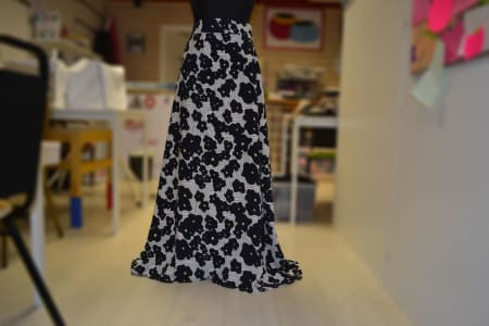 Beginners Skirt Making Workshop