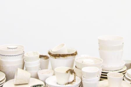 Ceramic Social workshop with Amanda Cotton at Trinity Art Studios