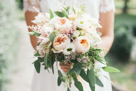 Bridal Flowers Workshop