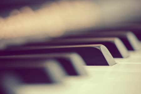 Beginners Classical Piano Lesson with Maria Grapsa (Adults)