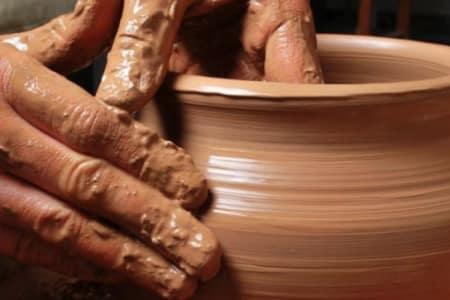 Ceramics on the Wheel with Amanda Cotton