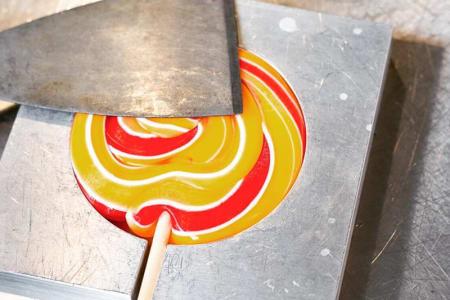 Hands-on Lollipop Making Masterclass