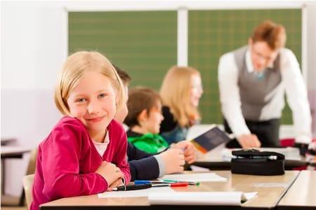 Spanish Classes for Children