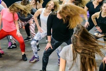 Beginners Diva Dance Class