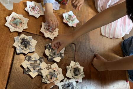Art & Craft Classes for Children 4+
