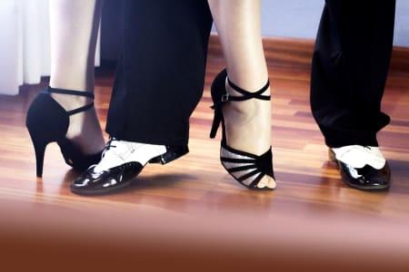 Adult Beginners Tap Dance Classes
